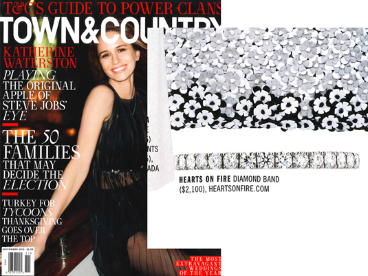 Town Country Magazine 2015