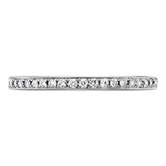 HOF Signature Diamond Band